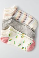 American Eagle Outfitters AE Shortie Socks 3-Pack