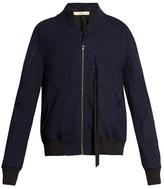 Damir Doma Jan Shawl-lapel Cotton Jacket