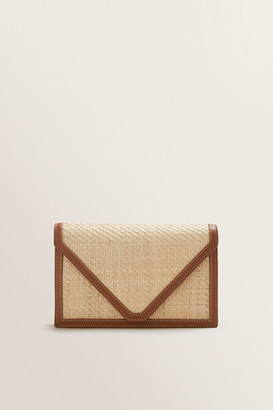 Seed Heritage Envelope Pouch