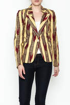 Royal Jelly Harlem Tailored Blazer
