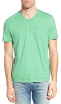 Jeremiah Men's Gus Pad Pocket V-Neck T-Shirt