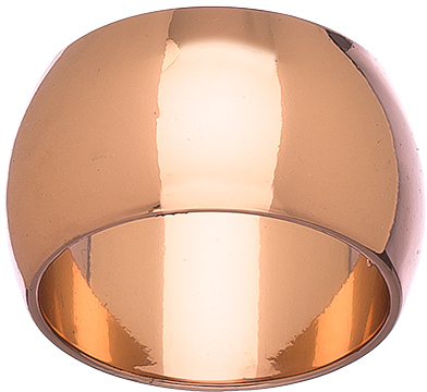 Jules Smith Designs Rose Gold Papi Ring