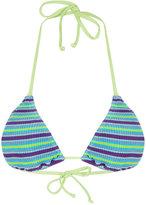 Cecilia Prado knitted bikini top