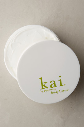 Kai Body Butter By in White Size ALL