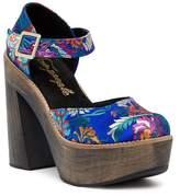 Free People Starlet Platform Sandal