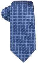 Alfani Men's Leonard Grid Slim Tie, Created for Macy's