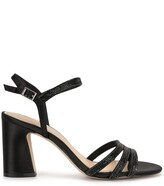 Badgley Mischka Brighton strappy sandals