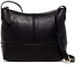 Cole Haan Lacey Leather Crossbody