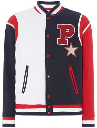 Polo Ralph Lauren Baseball Knit Jacket