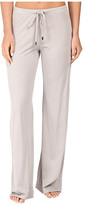 Yummie by Heather Thomson Pima Jersey Wide Leg Pants