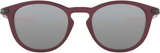 Oakley Men's Pitchman R Round Sunglasses