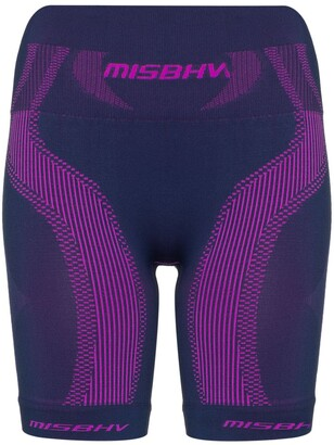 Misbhv Sport Active cycling shorts