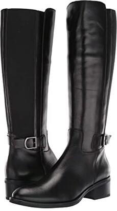 Toni Pons Tacoma-P (Black) Women's Boots