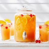 Sur La Table Classic Beverage Jar, 0.5 Gallon