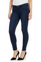 Paige Transcend Verdugo Ankle Skinny Jeans (Amalia)