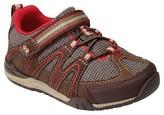 Stride Rite Toddler Boys' Darion Sneakers - Brown