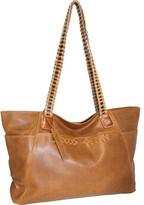 Nino Bossi Women's Paloma Leather Tote Bag