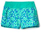 Athleta Girl Snowy Record Breaker Short