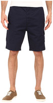 Nautica Sail Cloth Poplin Cargo Shorts