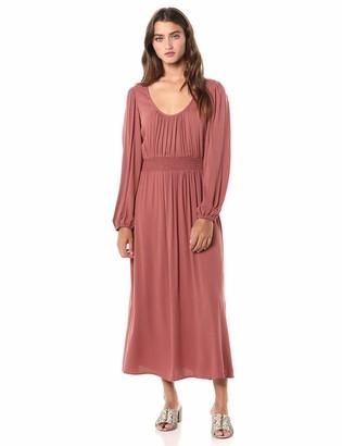 Rachel Pally Women's Pucker Rayon Edith Dress