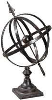 Uttermost Diez Metal Globe Decor