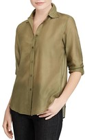 Lauren Ralph Lauren Button-Down Shirt