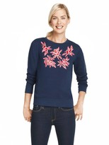 Draper James Cherry Ann Sweatshirt