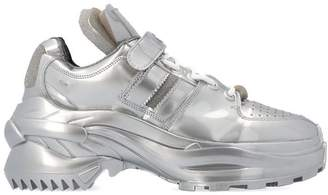 Maison Margiela Retro Velcro Strap Sneakers