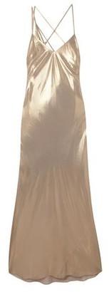 Mason by Michelle Mason Long dress