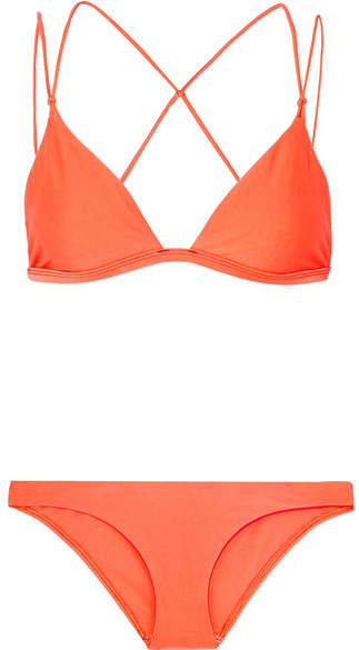 1679e6addac174 Bright Colored Swimwear - ShopStyle
