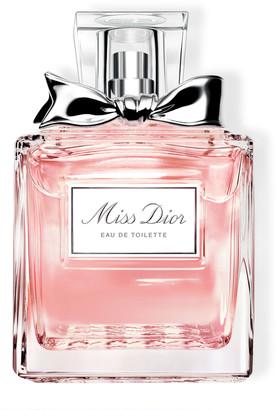 Christian Dior Miss Eau De Toilette Spray 50Ml