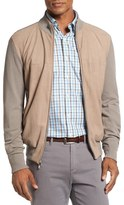 Peter Millar Men's Desert Suede Jacket