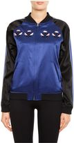 Opening Ceremony Reversible Bomber Jacket