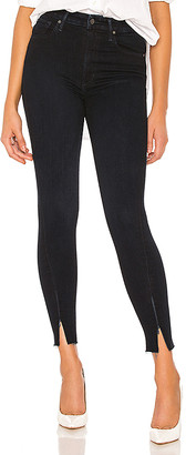 Joe's Jeans X We Wore What The Danielle High Rise Skinny. - size 23 (also