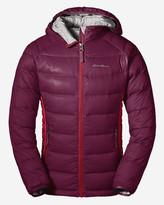 Eddie Bauer Girls' Downlight Hooded Jacket