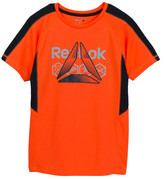 Reebok Blocked Tee (Big Boys)