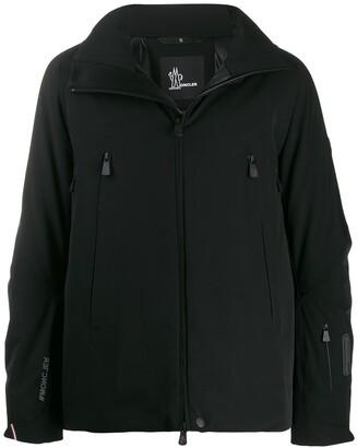 MONCLER GRENOBLE Recco tracking ski jacket