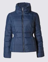 Marks and Spencer PETITE Padded Coat with StormwearTM
