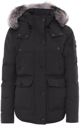 Moose Knuckles Anguille Jacket