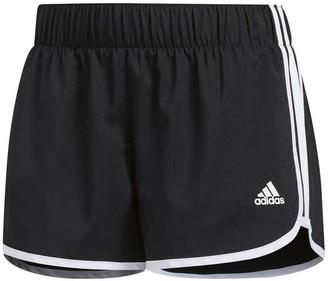 adidas Womens M10 Icon Shorts