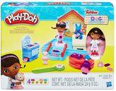 Disney Disney's Doc McStuffins Play-Doh Clinic