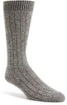 Pantherella Men's 'Waddington' Cashmere Blend Mid Calf Socks