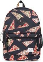 Herschel Unisex Pizza Print Heritage Youth Backpack