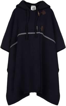 Semi-Couture SEMICOUTURE Capes & ponchos