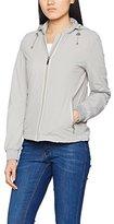 Geox Women's WOMAN JACKET Long Sleeve Jacket,8 (Manufacturer Size: 36)
