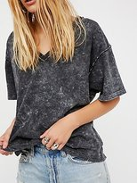 We The Free Lindsey Tee at Free People