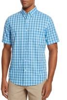 Vineyard Vines Fort George Tucker Slim Fit Button-Down Shirt