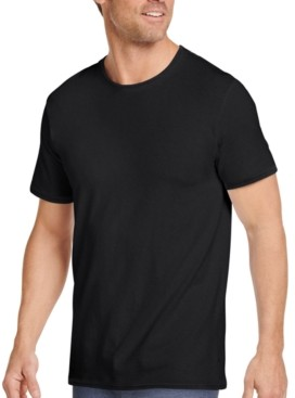 Jockey Men's Flex 365 Modal Stretch Crew Neck T-Shirt