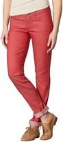 Prana Kara Jeans - Organic Cotton, Low Rise (For Women)