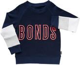 Bonds Cool Sweats Pullover